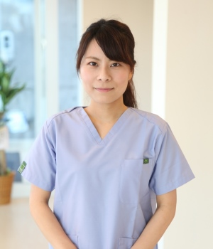 国場忍 歯科医師