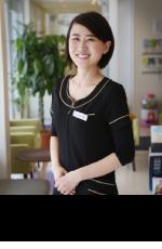 ハピネス歯科歯科衛生士稲吉圭恵子