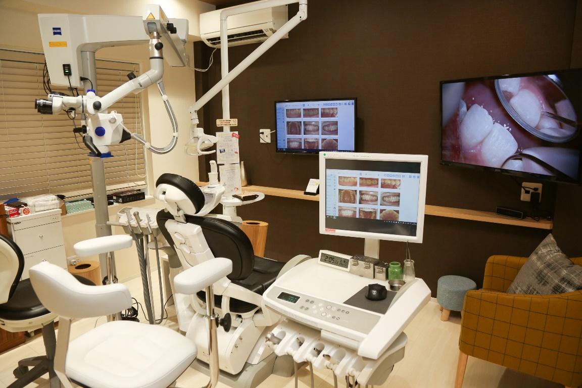 幸田町歯医者歯科医院 完全個室