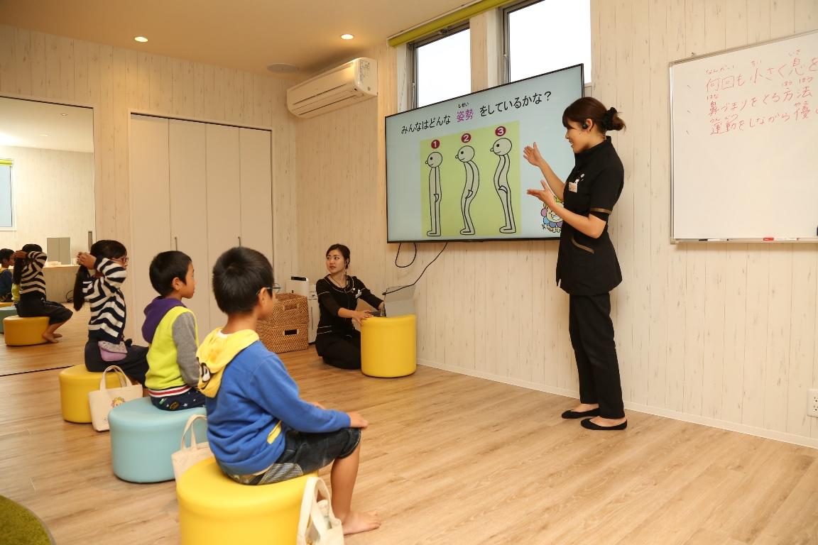 幸田町歯医者歯科医院 子供矯正小児矯正