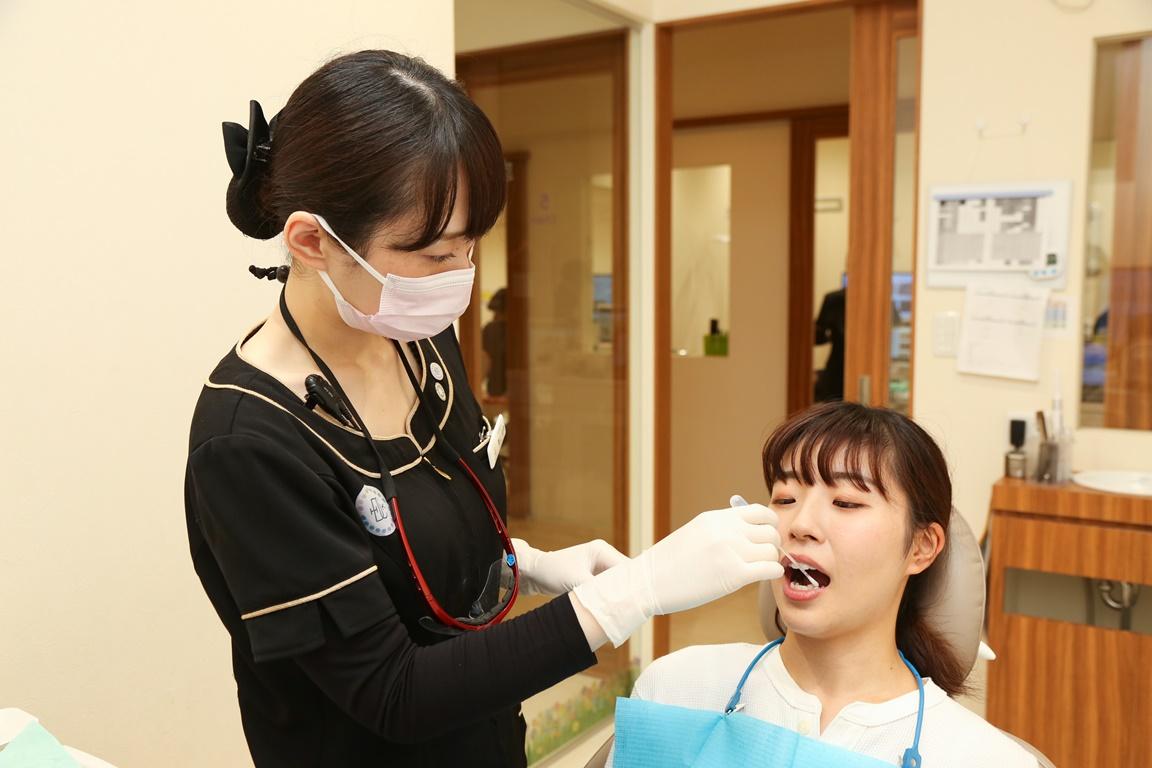 幸田町 子ども予防歯科