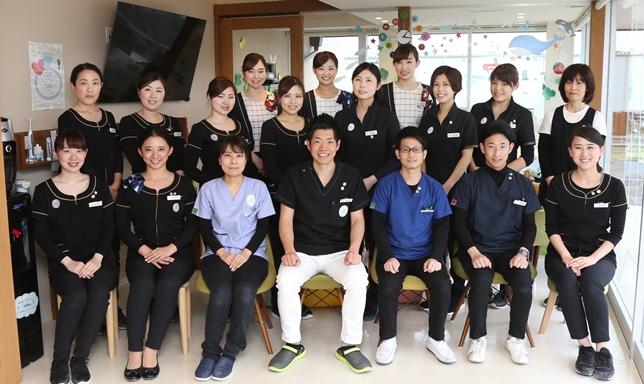 幸田町歯科医院