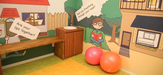 幸田町歯医者歯科医院 子供矯正こども矯正(MRC)